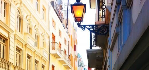 barcelona travel stories