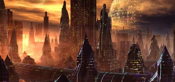 Sci Fi Series