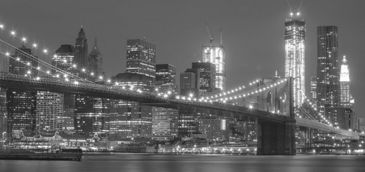 New York Poem, New York Photography