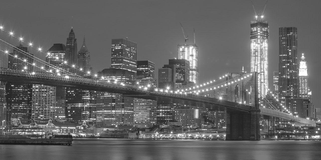 New York Poem, New York Photography