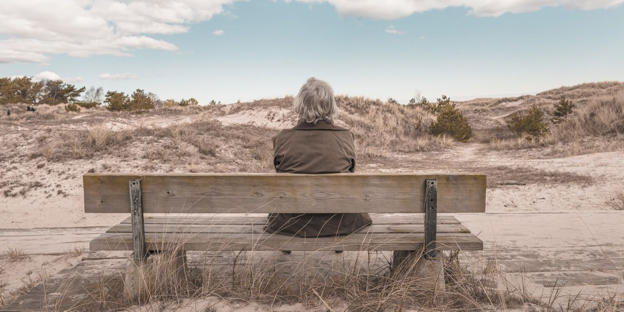 fiction about old age