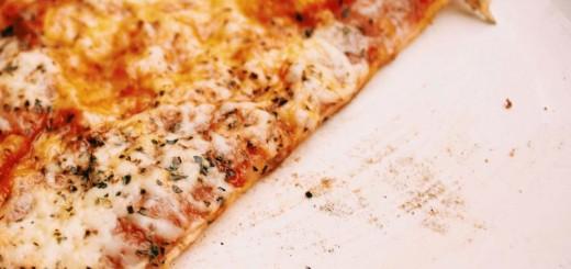 pizza short story