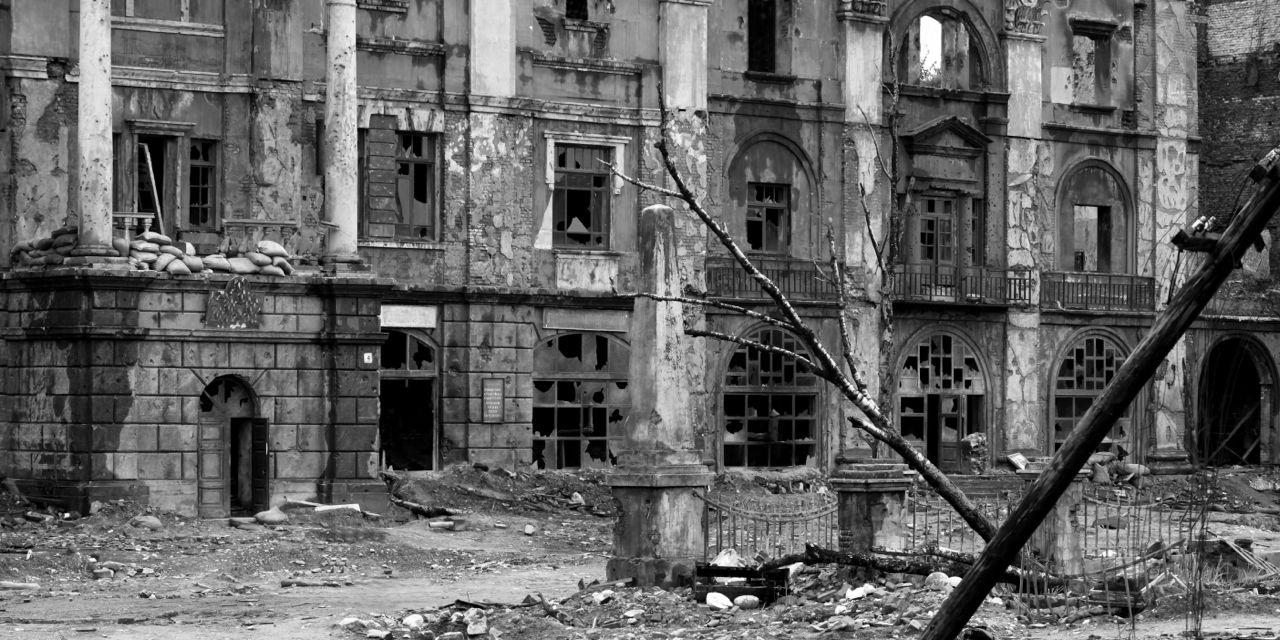 fiction stories about war