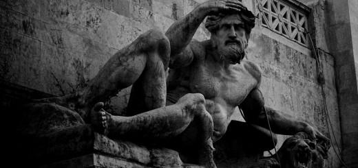 mythology fiction stories